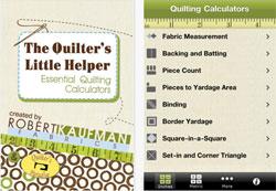Quilting Calculator