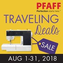 Travelling Deals