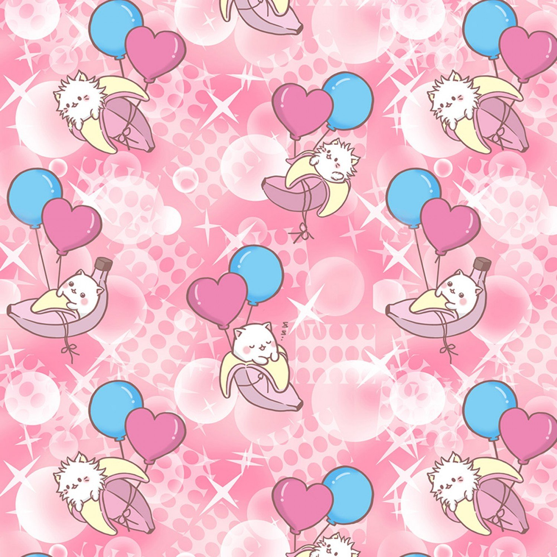 Sykel-Bananya 10274 Bananya Balloons