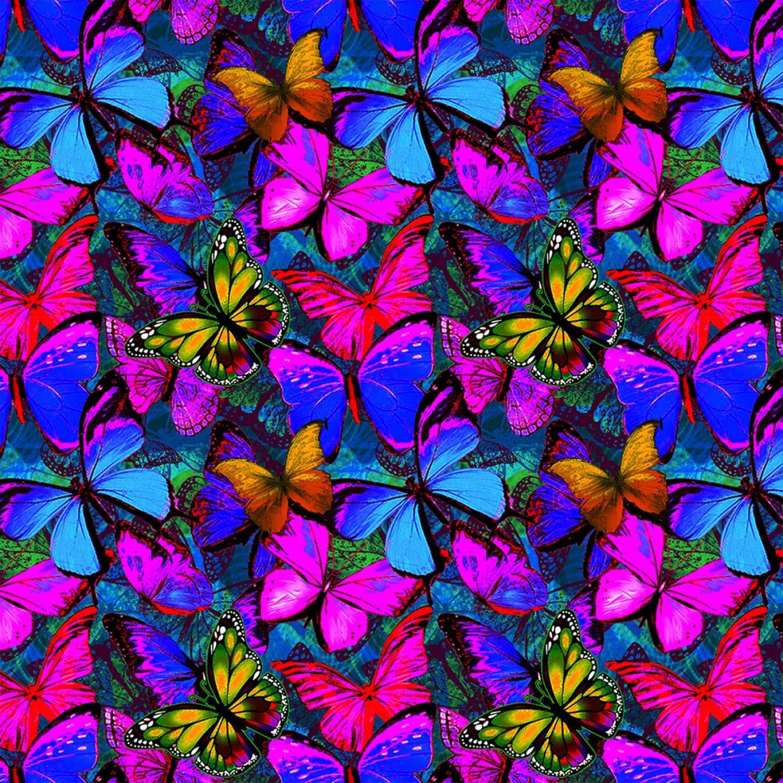 SF-Butterflies in Flight 10346 Butterfly Pack