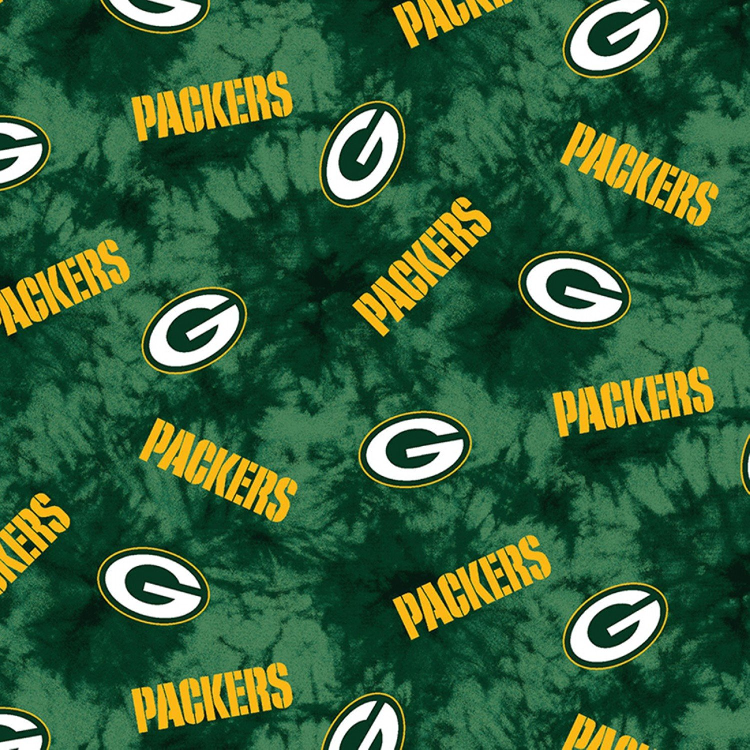 FT-NFL Flannel 14792-D Green Bay Packers