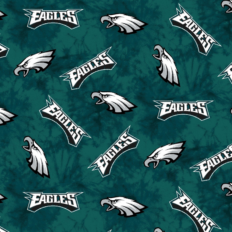 FT-NFL Flannel 14935-D Philadelphia Eagles
