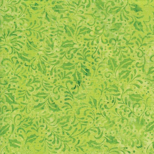 Island Batik 2090 Green