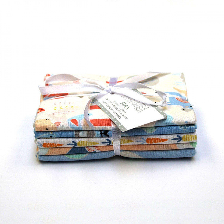 PROMO* CF-Fat Quarter Bundles 21179913STAXWM-1CluckMoink
