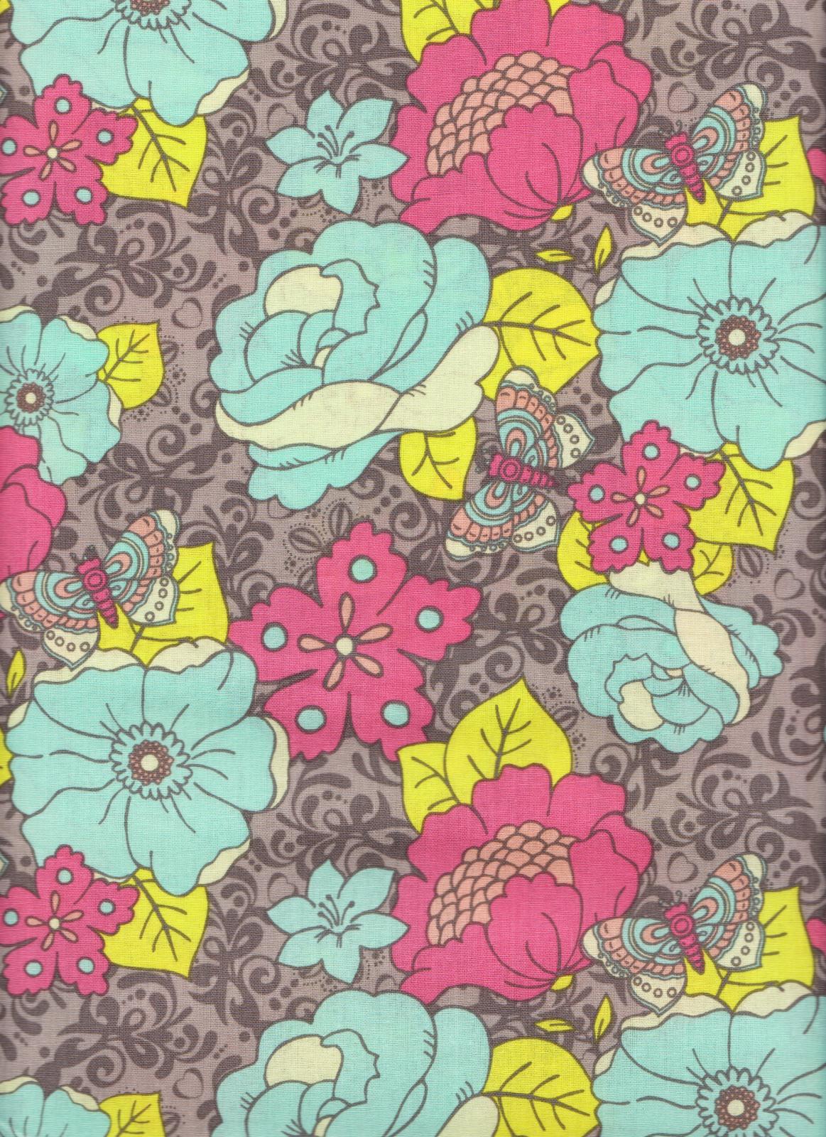 PROMO* CF-Mint Condition 2140701WM-01 Multi - Floral