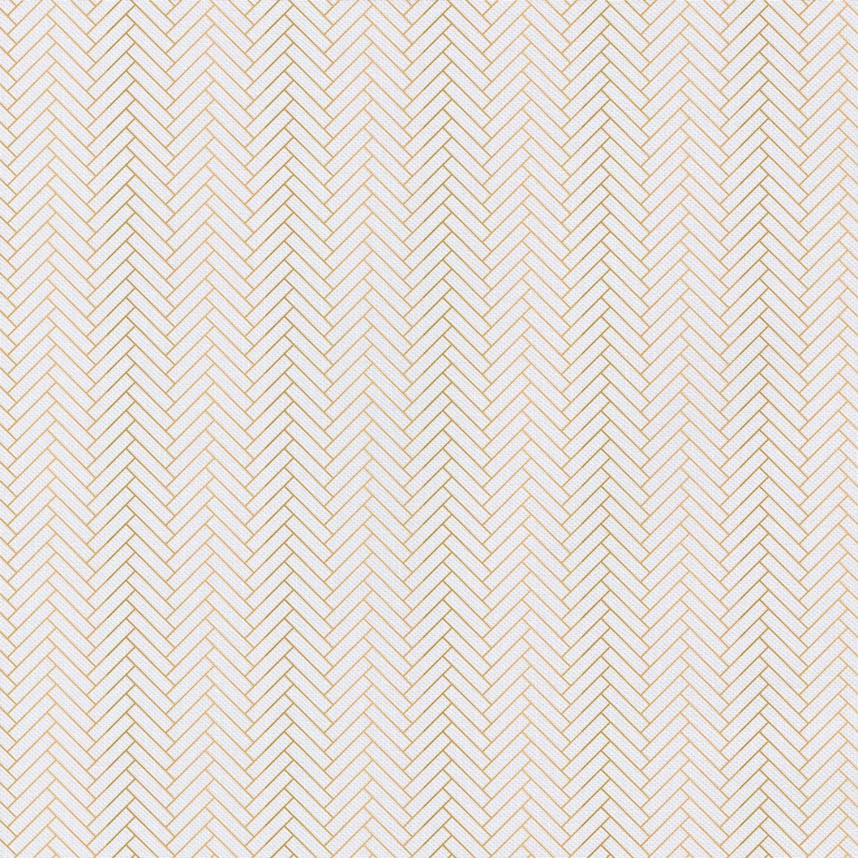 PROMO* CF-Nightfall w/Metallic 2141107WM-02 White - Herringbone