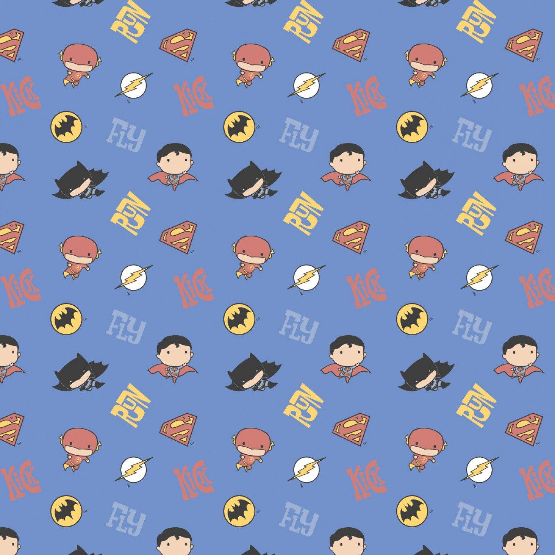 CF-Character Nursery 23421447-02 Blue - JL Boy Editorial