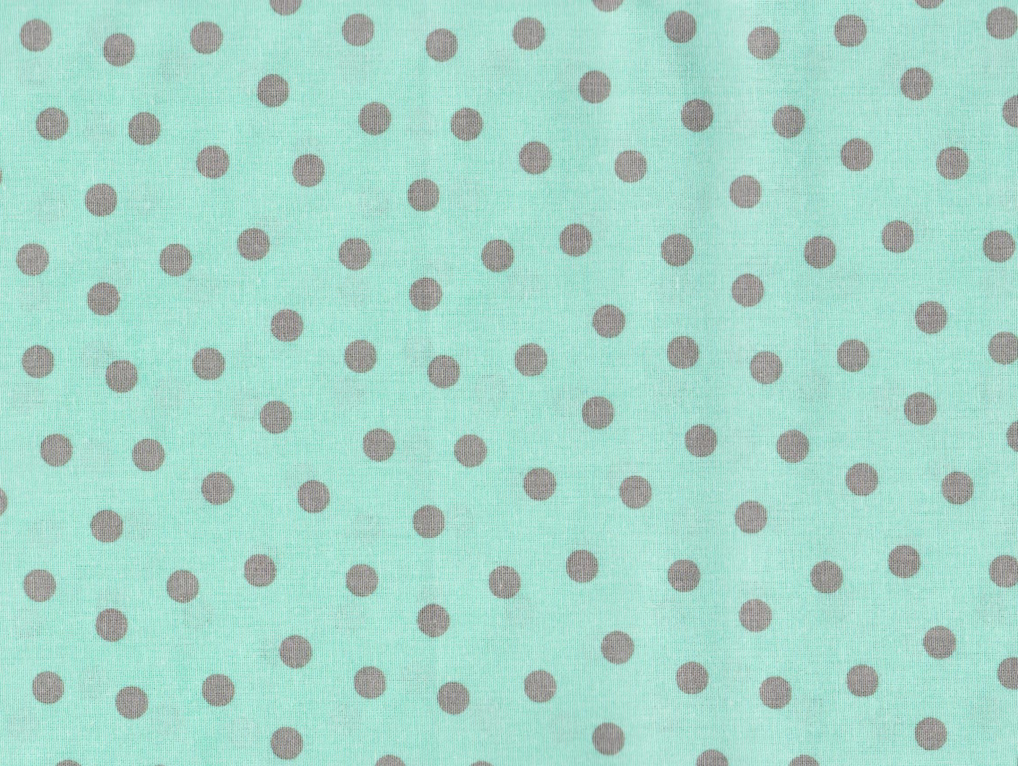 PROMO* CF-Mint Condition 4141108WM-03 Mint - Polka Dot