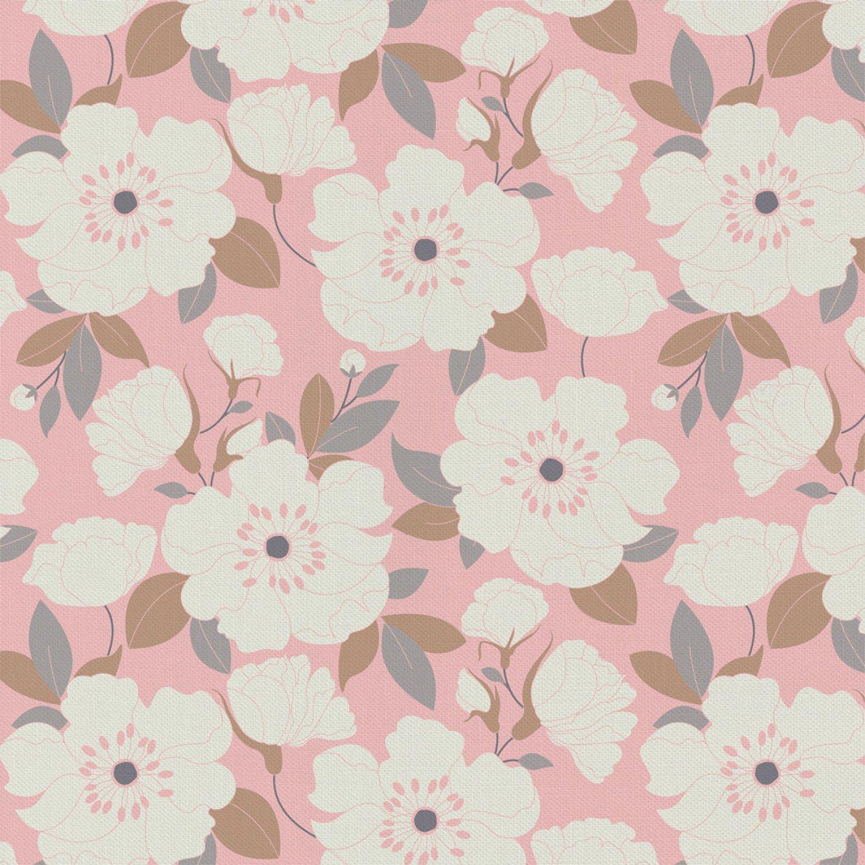PROMO* CF-With Love 4142001WM-01 Blush - Petals