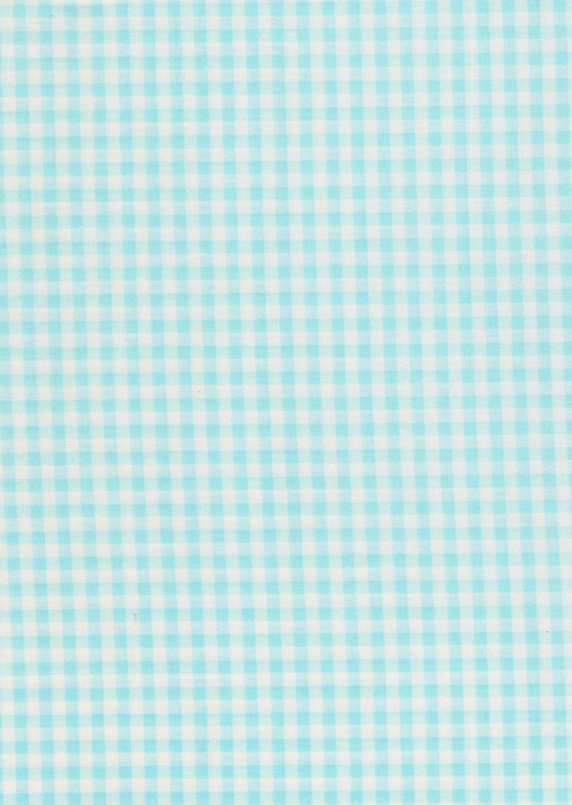 PROMO* FT-Children's Prints 49700 Blue - 1/8 Gingham