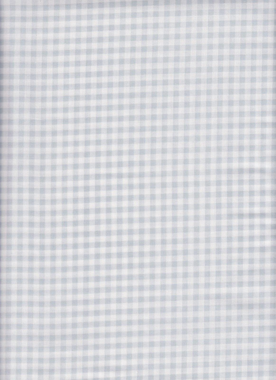 PROMO* FT-Children's Prints 49700 Gray - 1/8 Gingham