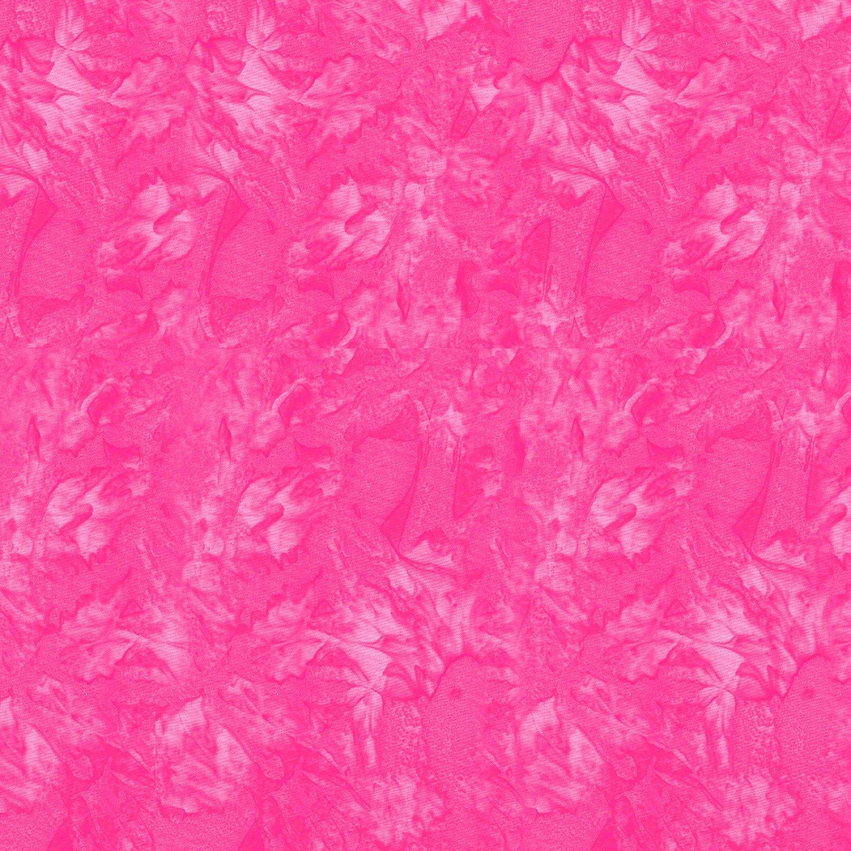 Sykel-Flamingos in Paradise 5174 Hot Pink Batik