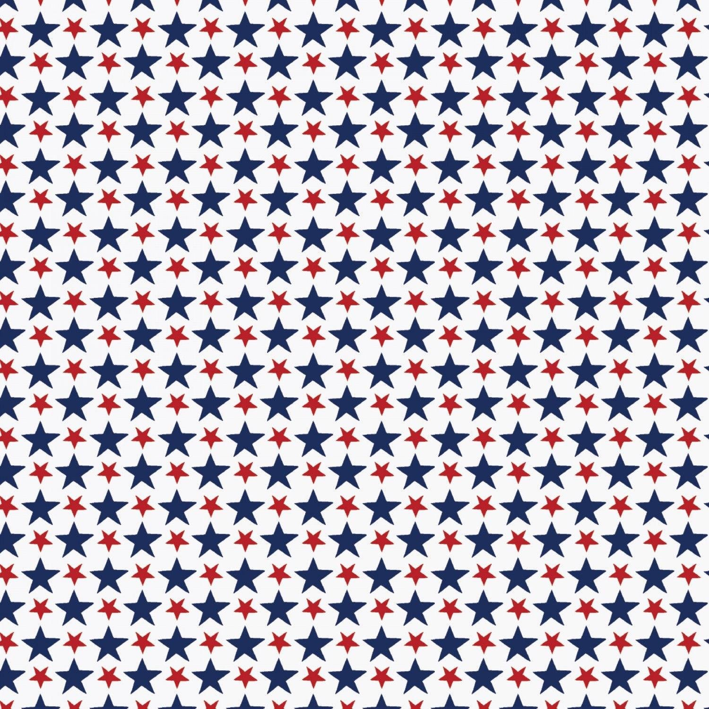 SC-Patriotic 56696 Packed Stars