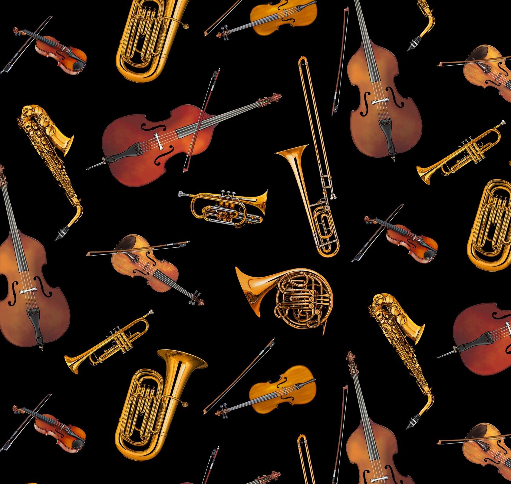 ES-Jazz 649 Black - Musical Instruments