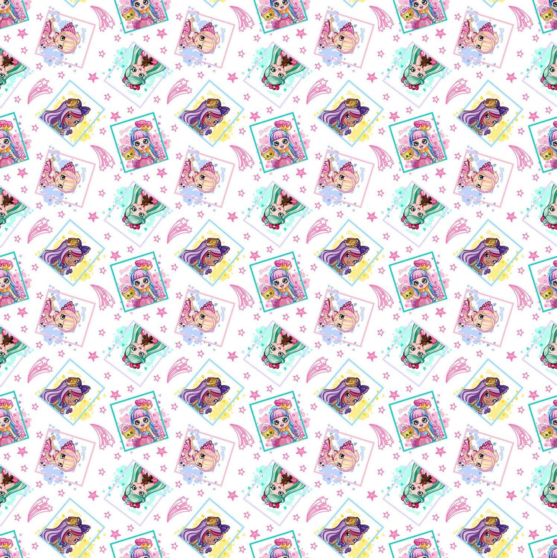 PROMO* SC-Shopkins 65975 Framed Shoppies