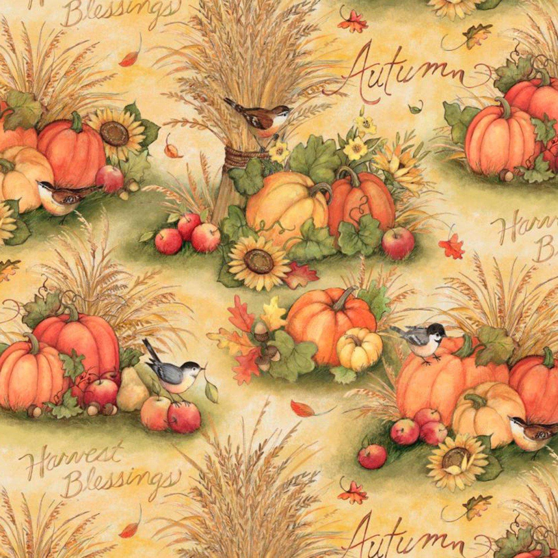SC-Harvest 66706 Pumpkin Wheat