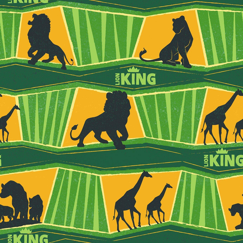 SC-Lion King 69028 Lion King Roar - Fleece