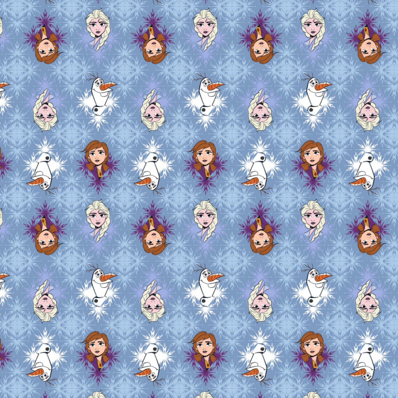 SC-Disney Frozen (2) 70046-1600710 Best Friends Fleece