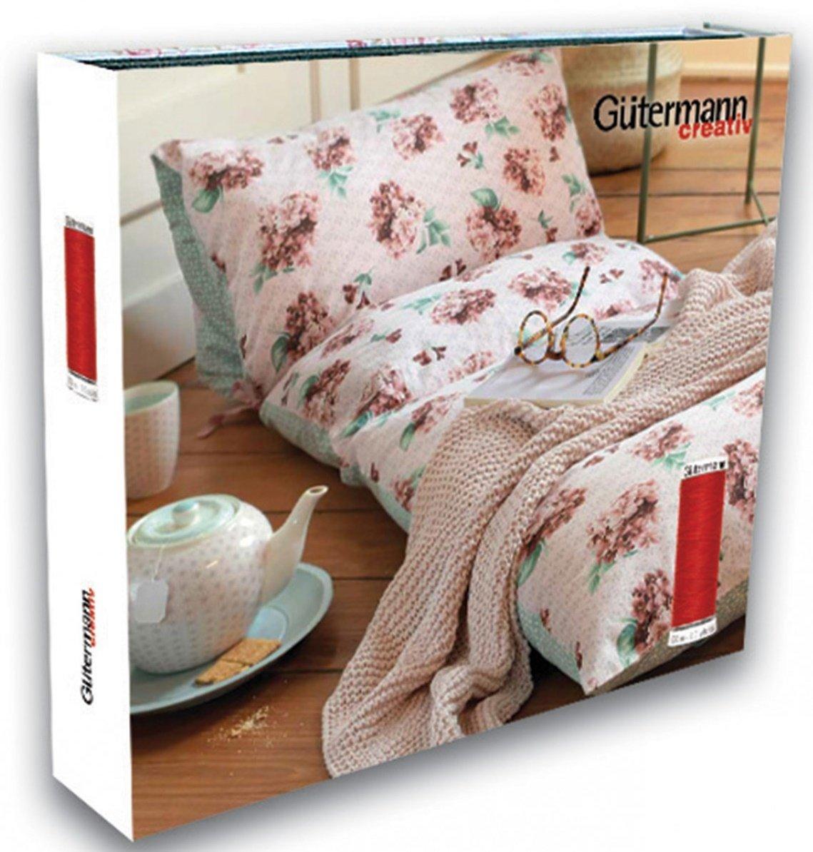 Gutermann Creativ Thread - 700895 Sew-All Thread Notebook