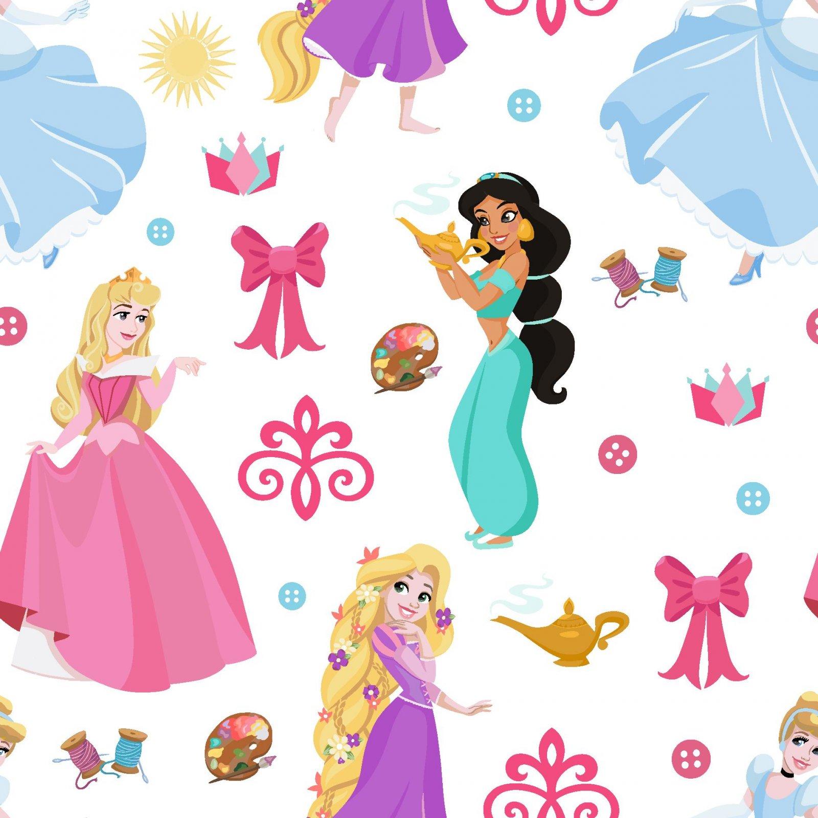 SC-Disney Ultimate Princess Celebration 73935-A620715 Princess Icon Packed