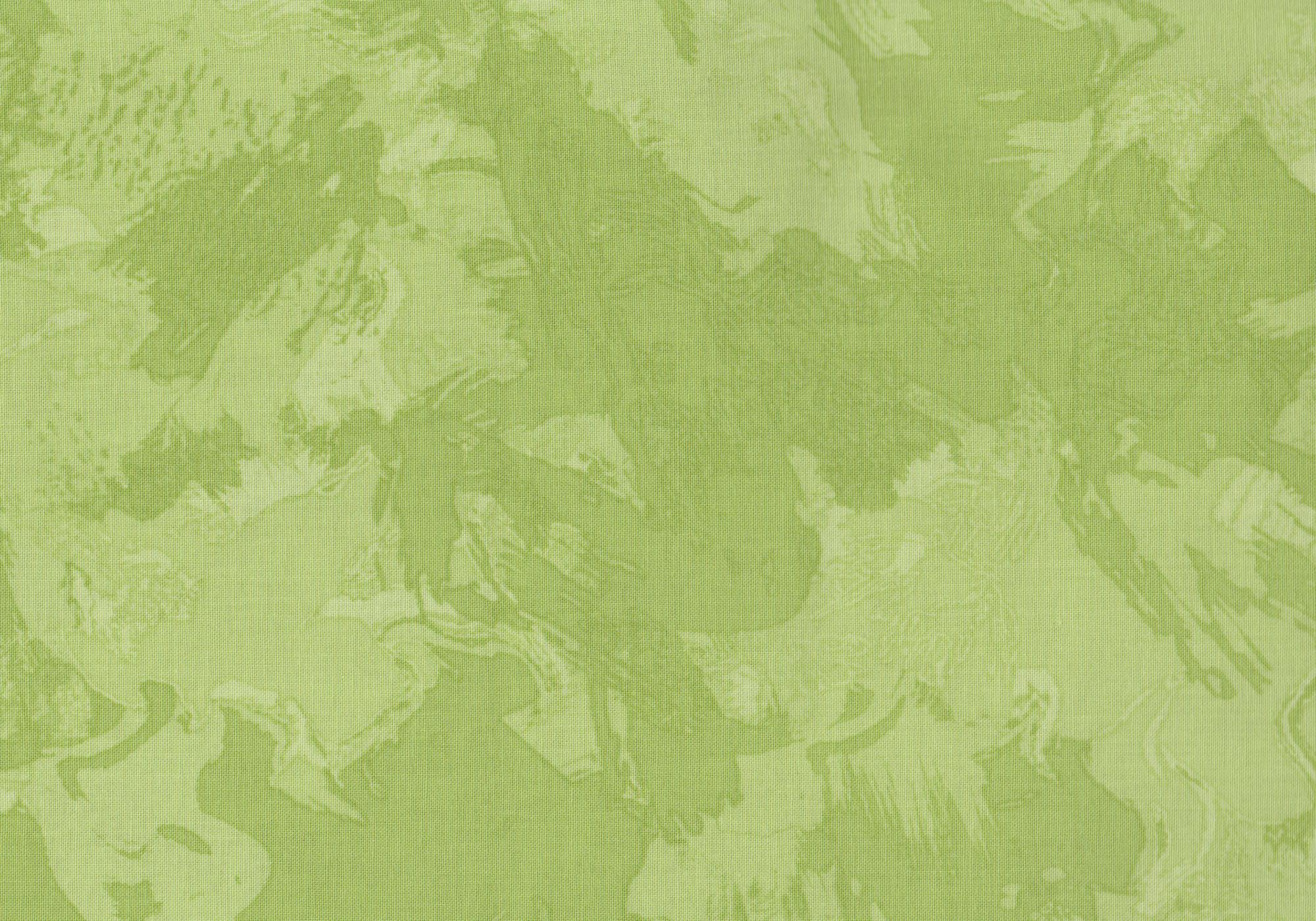 PROMO* Boundless - Blenders Collage Prints #7 Green Tonal