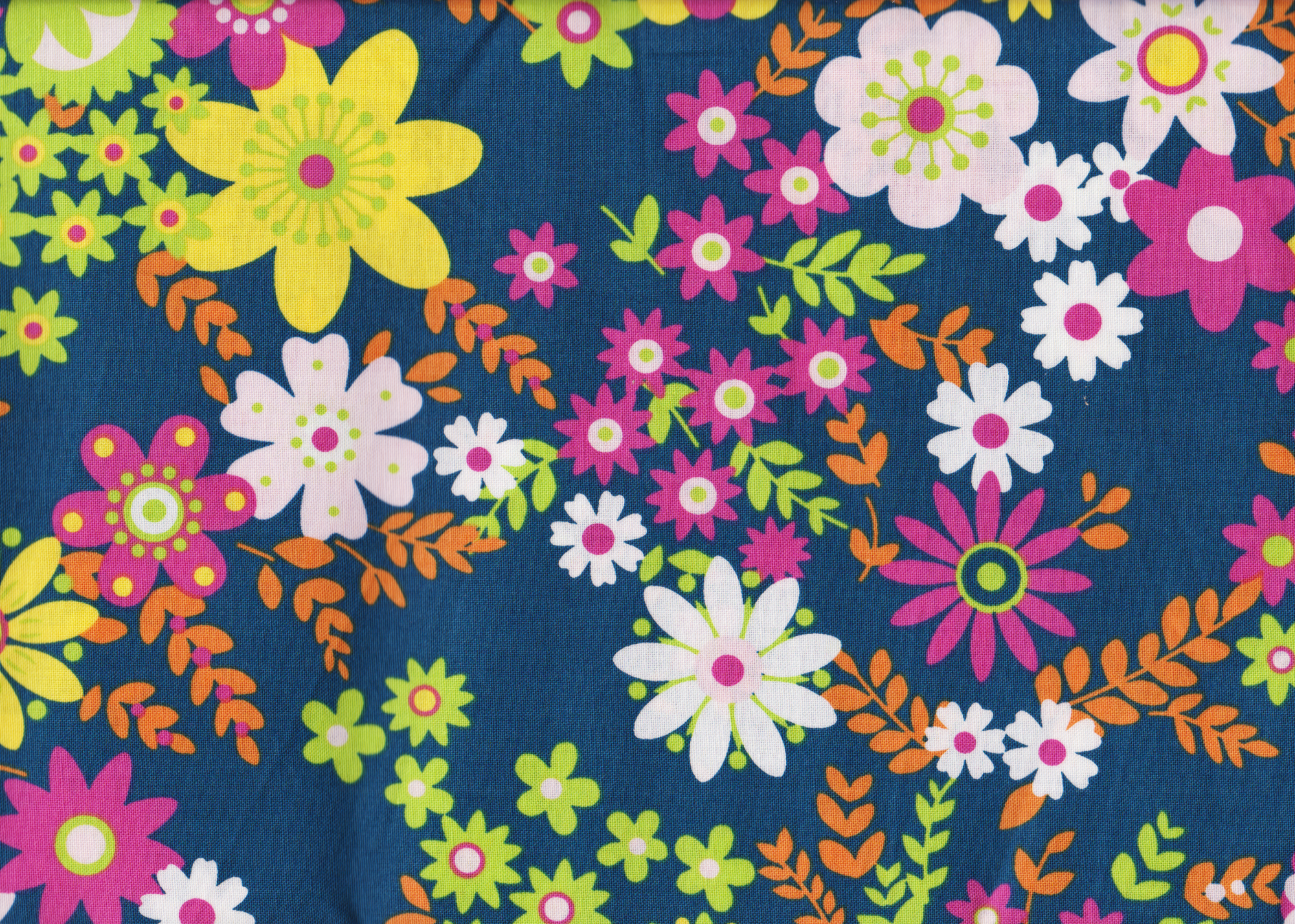 PROMO* Boundless Pre Cuts - 80636 Modern Floral