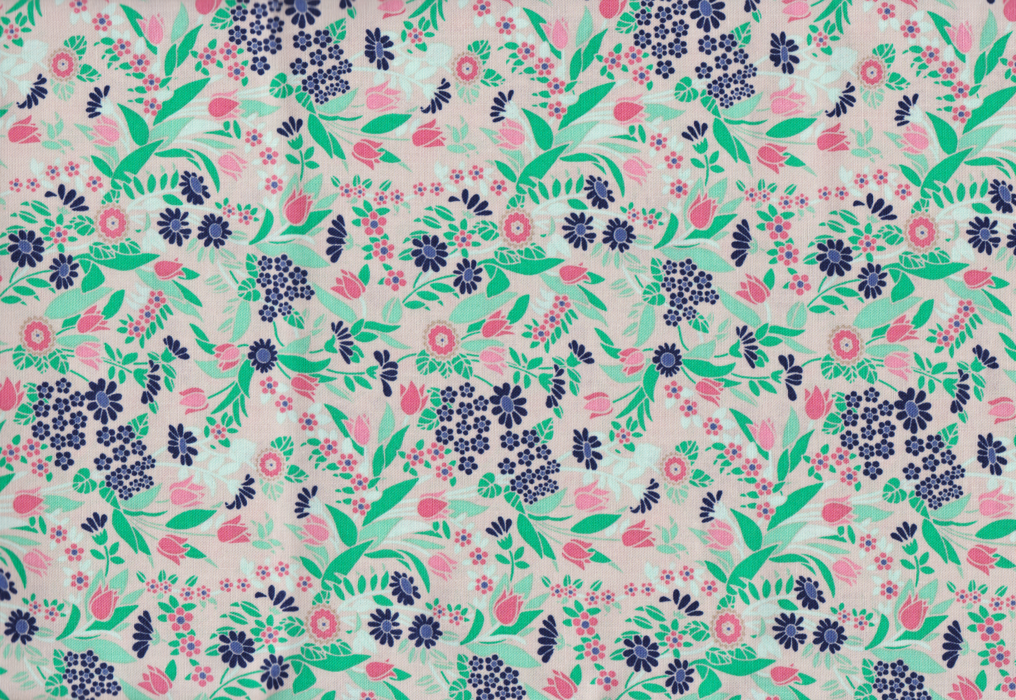 PROMO* Boundless Pre Cuts - 80825 Small Floral