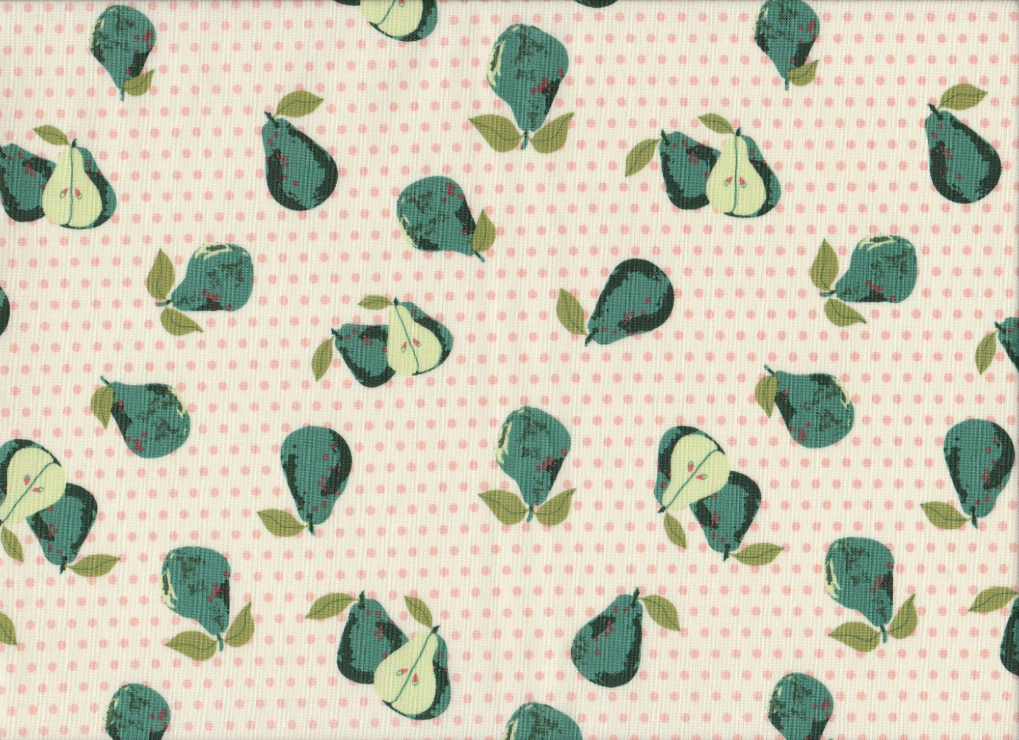 PROMO* FT-Boundless Pre-Cuts 82205 Pears (4 Yard Packages)