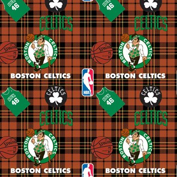 CF-NBA 82BOS00005A Boston Celtics - Fleece