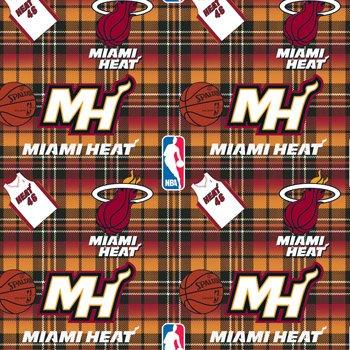 CF-NBA 82MIA00005A Miami Heat - Fleece