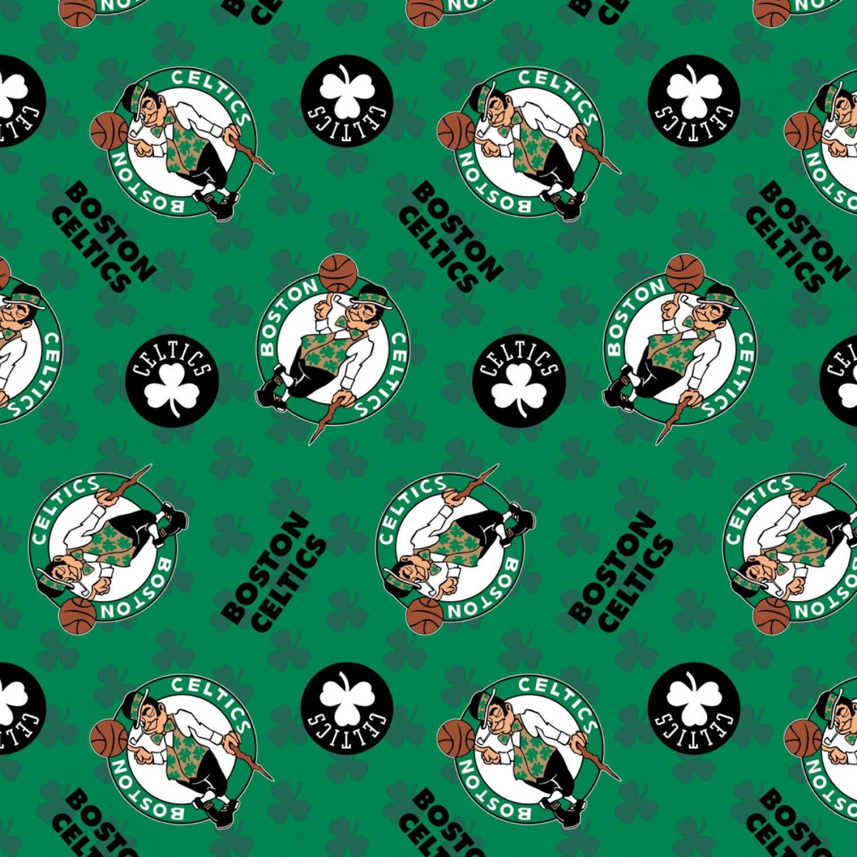 CF-NBA 83BOS0002A Boston Celtics - Fleece