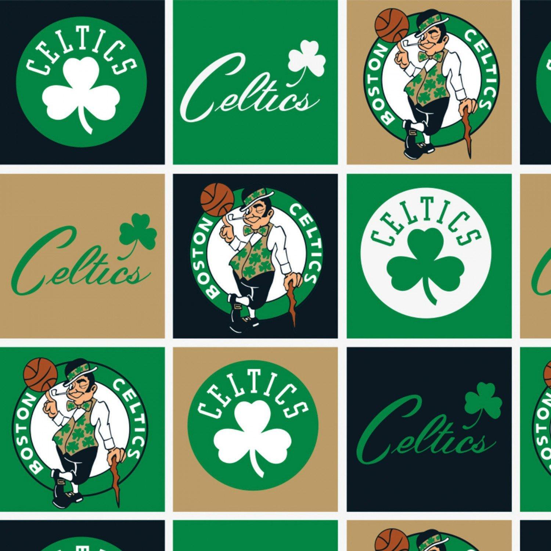 CF-NBA 83BOS0006B Boston Celtics - Fleece