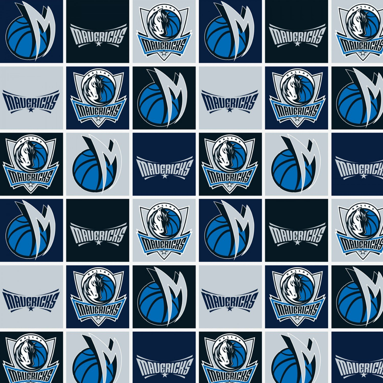 CF-NBA 83DAL0006A Dallas Mavericks - Fleece
