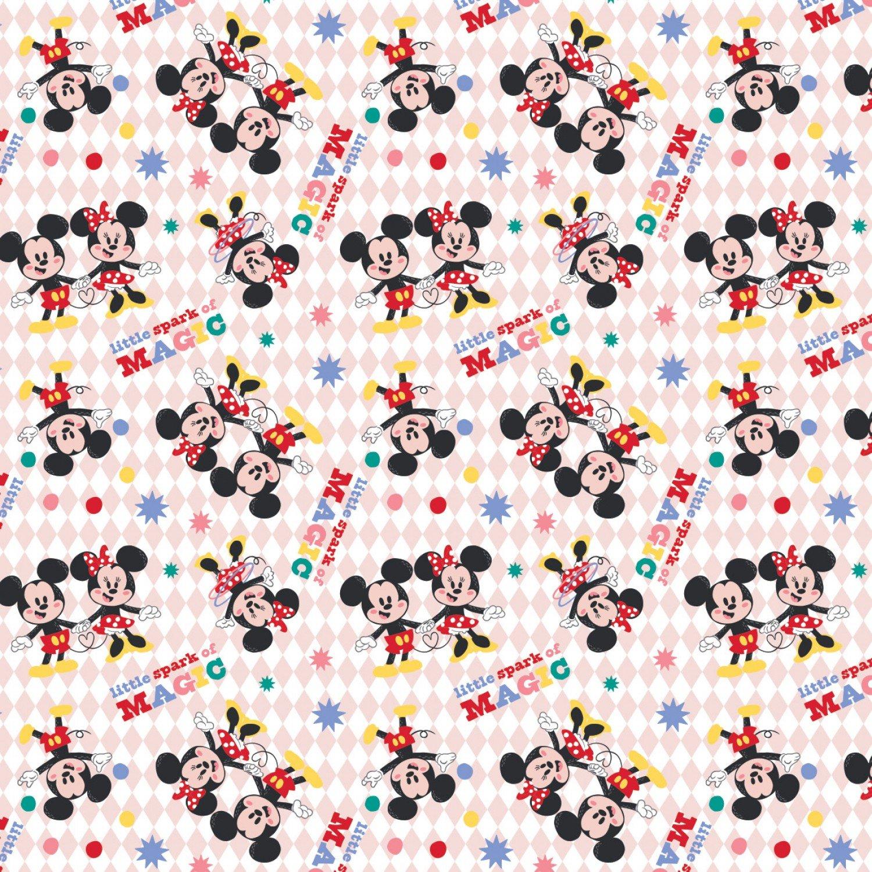 CF-Character Nursery 85271032-02 Pink - MM Magic