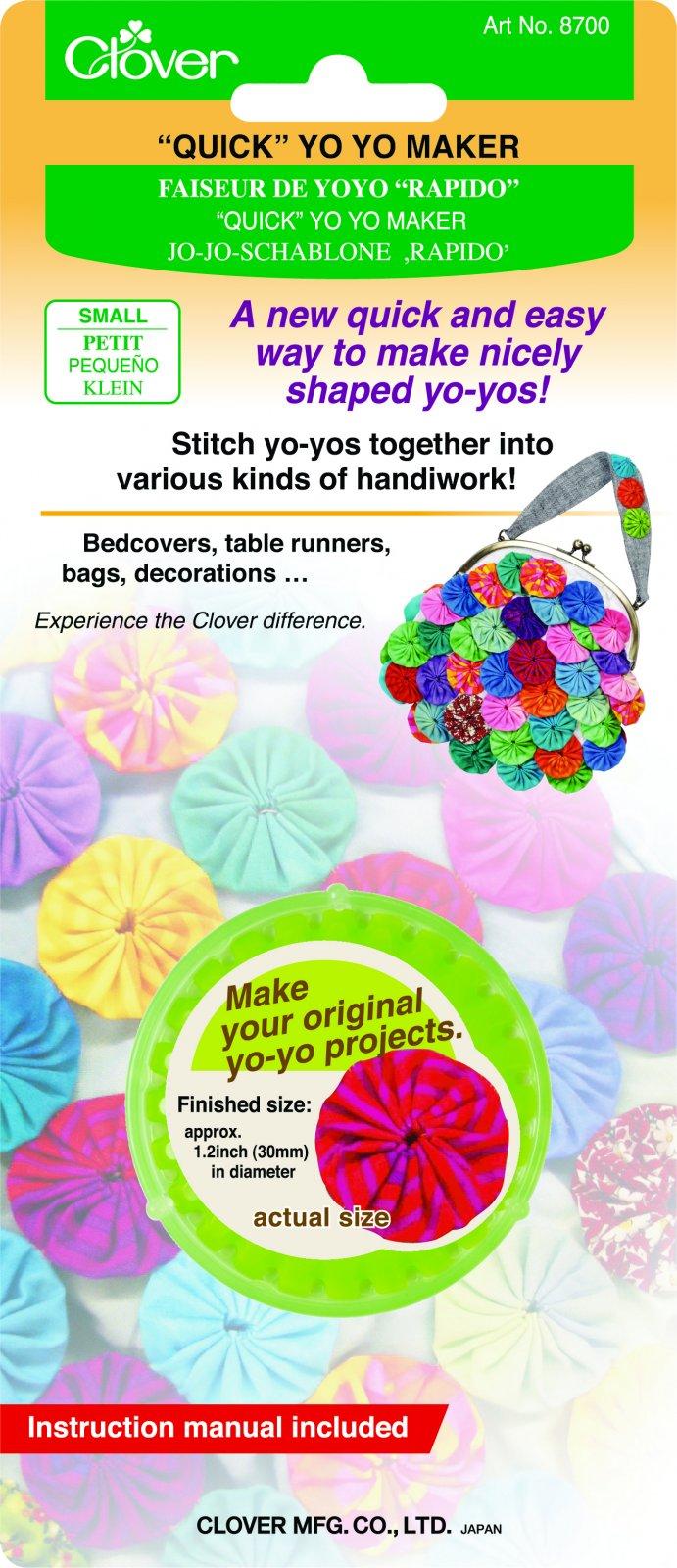 Clover - 8700 Quick Yo-Yo Maker (Small)