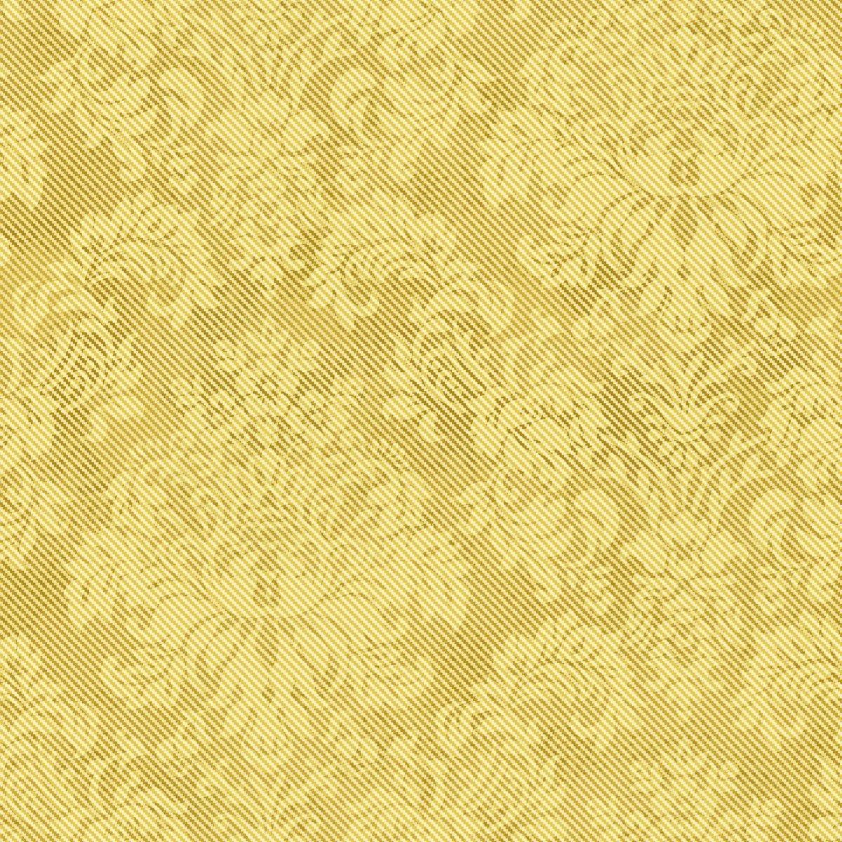 HG-Christmas Legend 9519-33 Gold - Damask