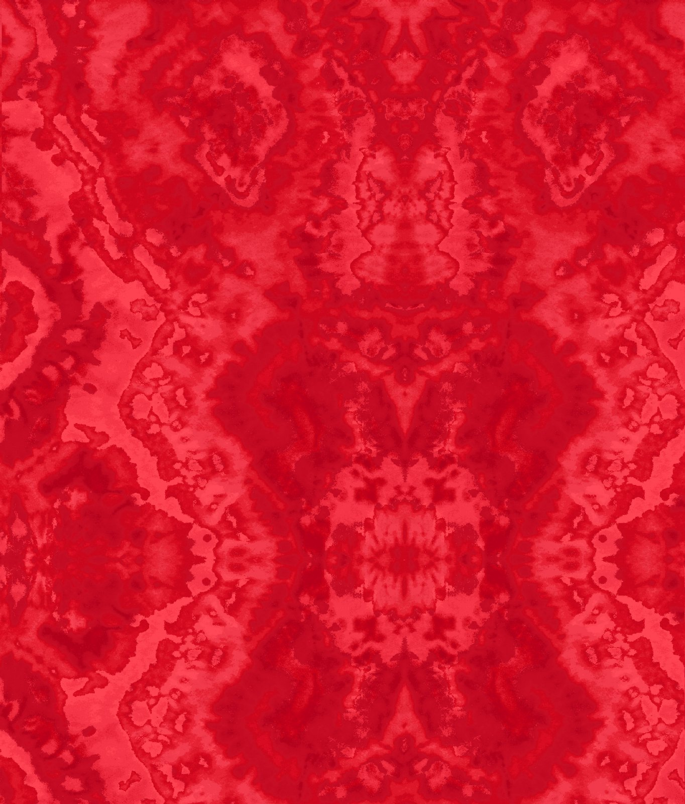 AE-Comfy Flannel Print 9419-888 Red Blender Flannel