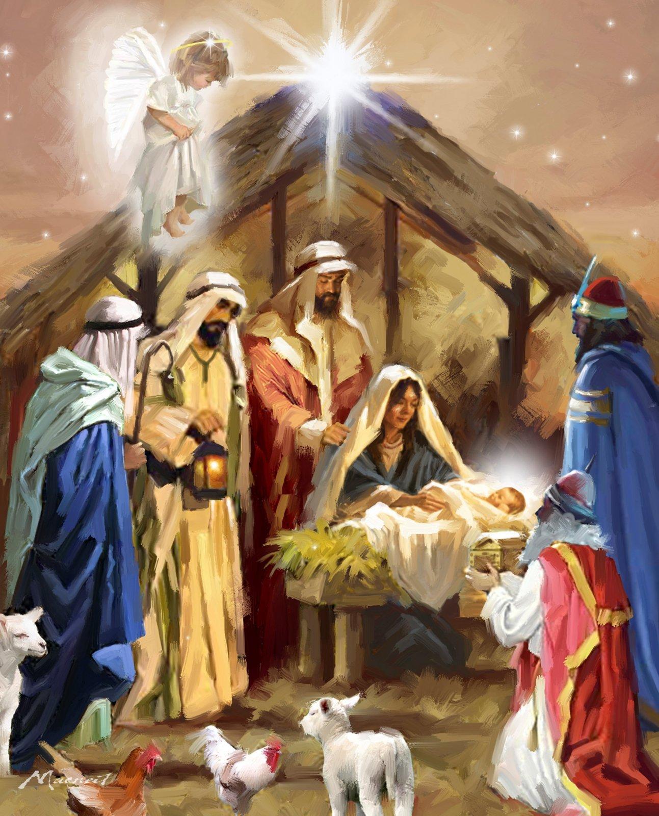 DT-Exclusives AL-3792-9C-1 Religious Collage Panel
