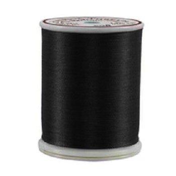 AE-Americana Quilting Thread - Black (2.5 Dozen)