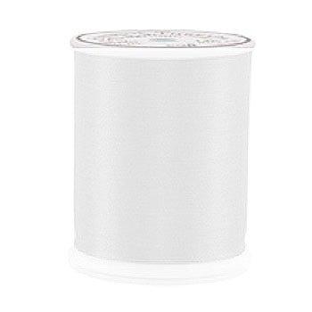 AE-Americana Quilting Thread - White (2.5 Dozen)