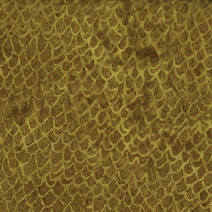 Island Batik 6009 Brown