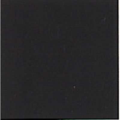 Baum-Classic Solid Fleece 9000 Black
