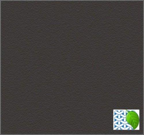 Baum-Micro Chamois Solid 9302 Charcoal Heather Grey