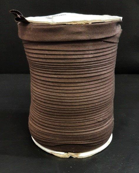 PROMO* 1/2 Bias Binding - Brown