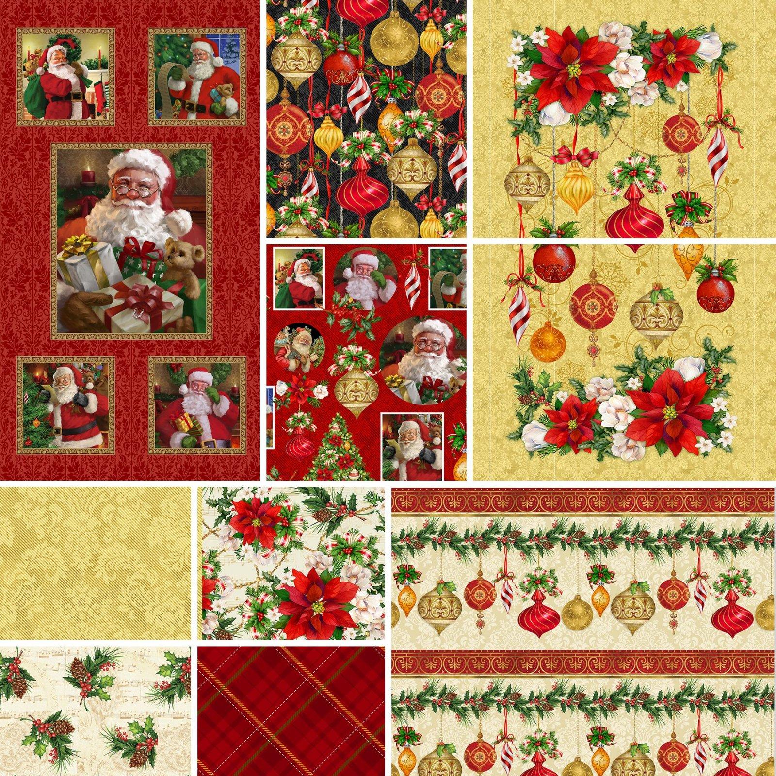 HG-Christmas Legend 10 Yard Case Pack