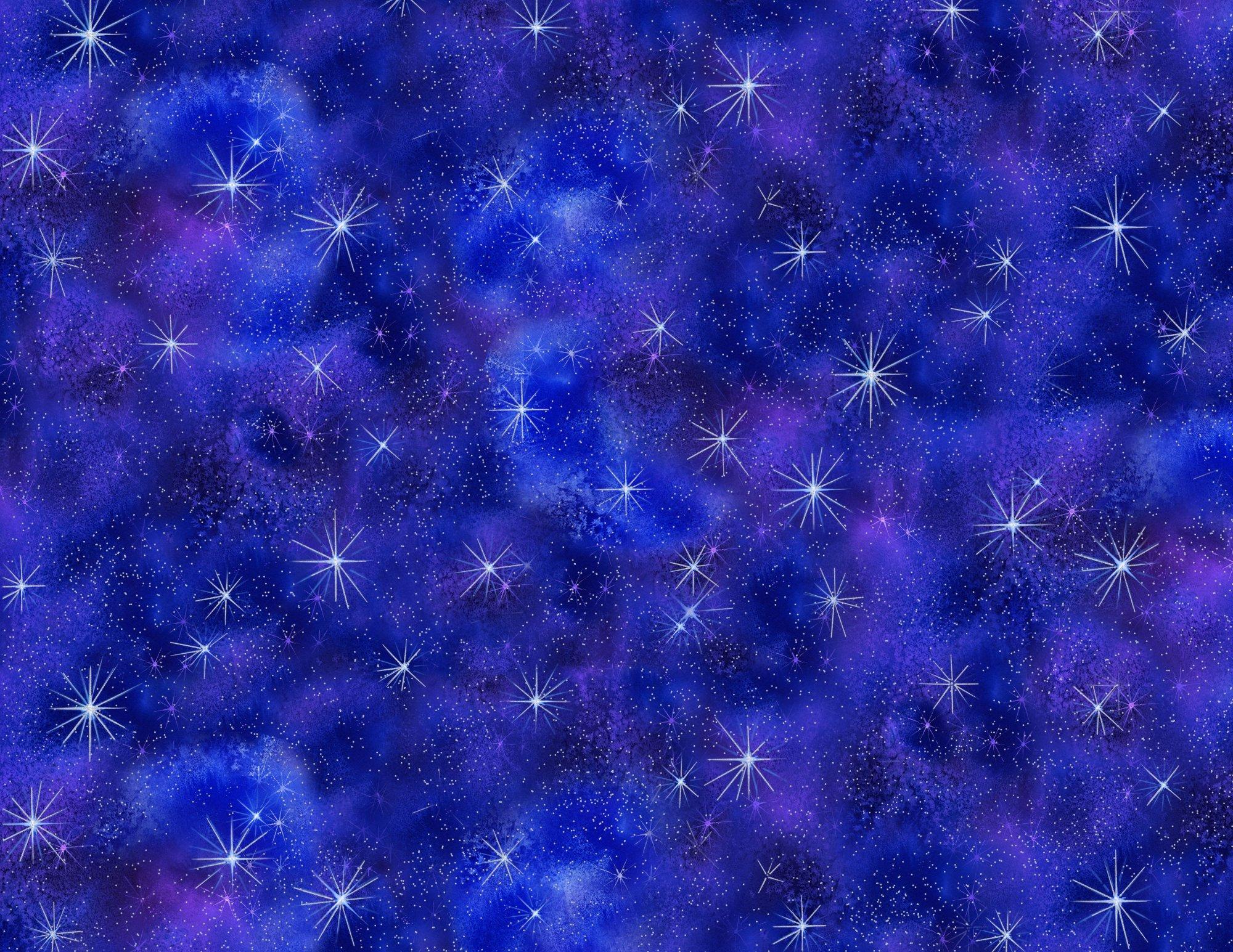 TT-Sky CM8863 Indigo - Sparkling Sky