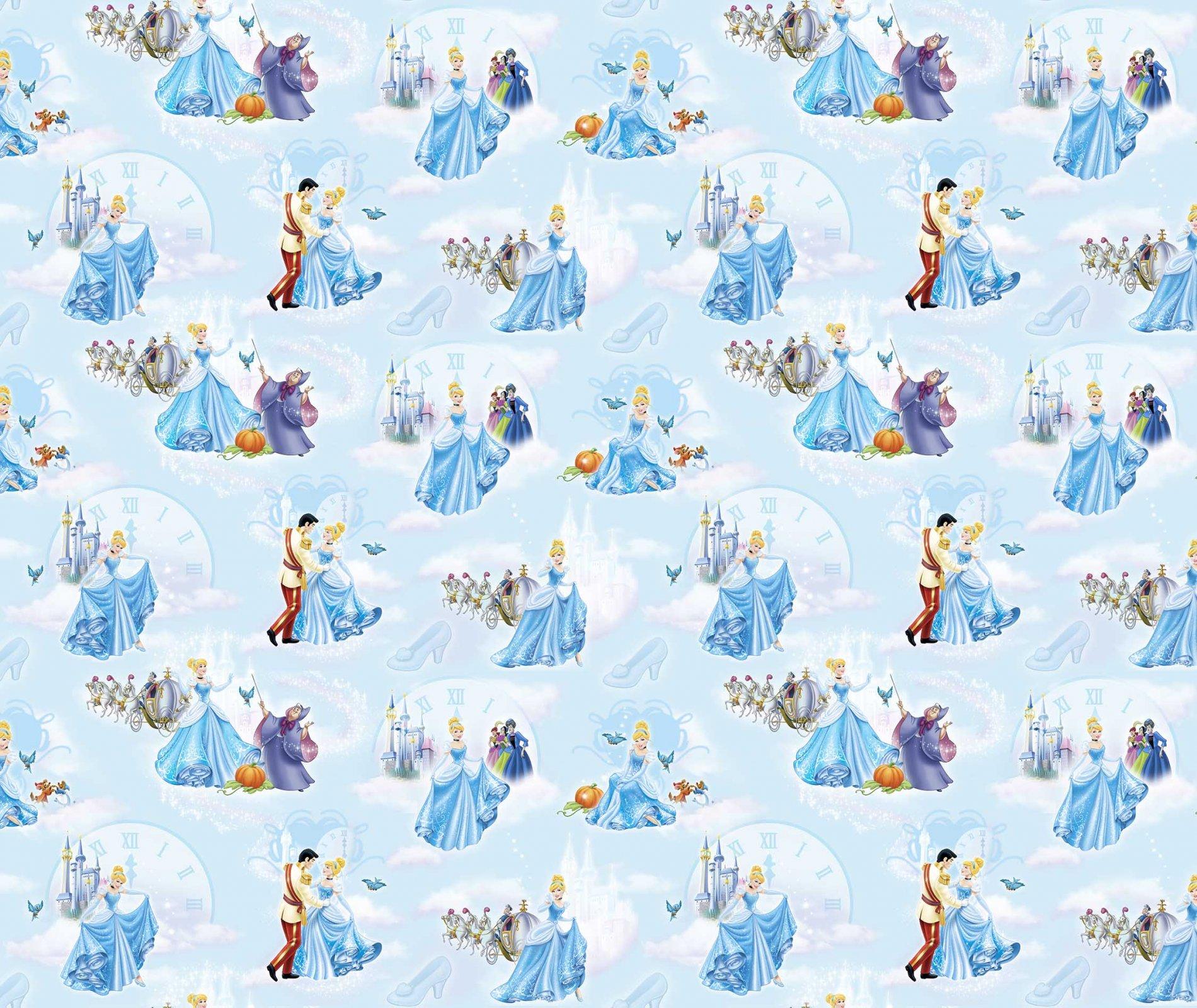 SC Disney Princess Cinderella 53418 At The Ball