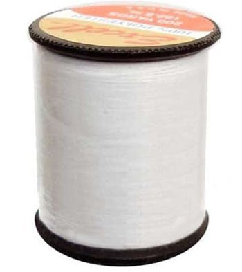 AE-Excell Sewing Thread - White (5 Dozen)
