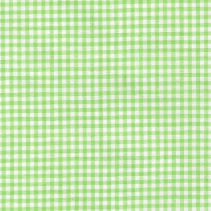RK-Gingham 1/8th Checks P-5689-55 Sweet Pea