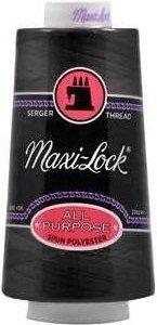 Maxi Lock-Black 32002
